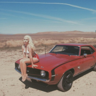 LOST HIGHWAYS AND RAW POWER