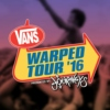 Vans Warped Tour 2016 (MEGAMIX)