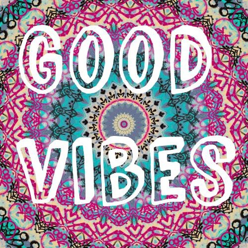 Good Vibes, Spring Vibes☀