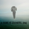 10 years of favorites: 2014