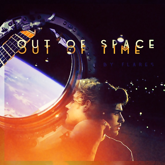 Out of Space, Out of Time