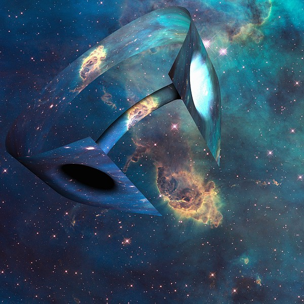 Music For Dancing In Space - Mix #7