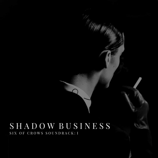 Shadow Business