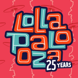 Lollapalooza Friday Mix 2016