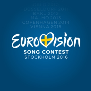 Eurovision Song Contest 2016