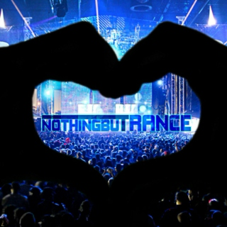 Instrumental Trance Mix of Taste and Vibes
