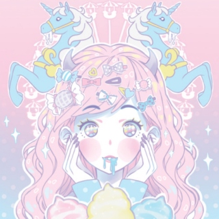 ✰ CANDY CANDY ✰