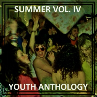 SUM16 (Summer Vol IV.I) [Youth Anthology]