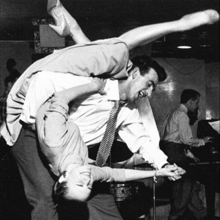 jazz in the 50's