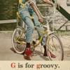 G is for Groovy