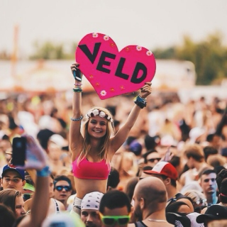 VELD 2016 Throwback