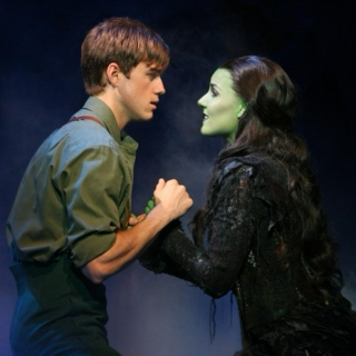Wicked in Love