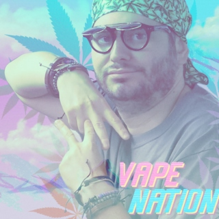 VAPE NATION \/ /\