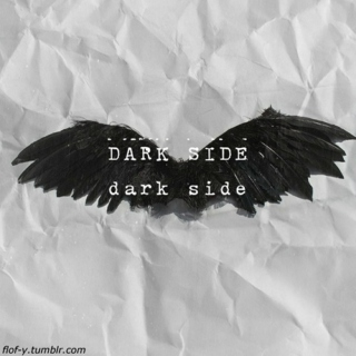 DARK SIDE (dark! covers)