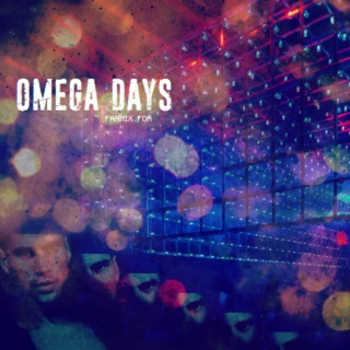 Omega days (fanfiction soundtrack)