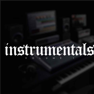The Essential Instrumentals Vol.1
