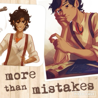 More Than Mistakes