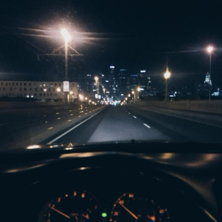 late night cruise