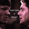 everything is wincest