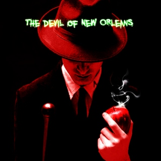 The Devil of New Orleans