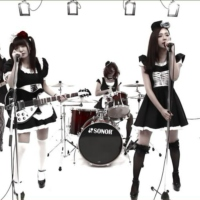 Japan's Coolest All-girl Rock Bands
