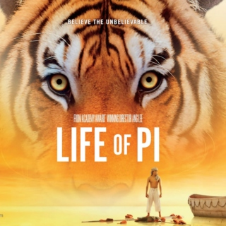 Survival and Religion in Life of Pi