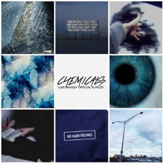 Chemicals / Luke Bradley Official Playlist