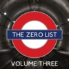The Zero List: Volume Three