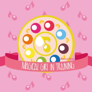 The Magical Girl Playlist