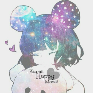 ✿Kawaii Happy Mood✿