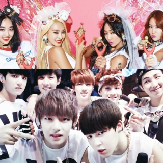 The Global Social and Commercial Significance of Kpop