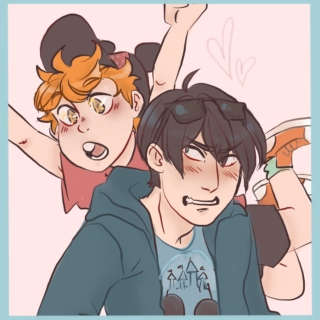 Ultimate Haikyuu!! Disney Playlist