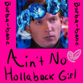 Ain't No Hollaback Girl