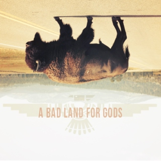 a bad land for gods