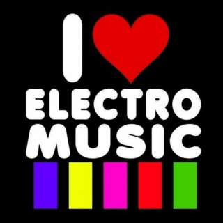 Electro Mix of Taste and Power