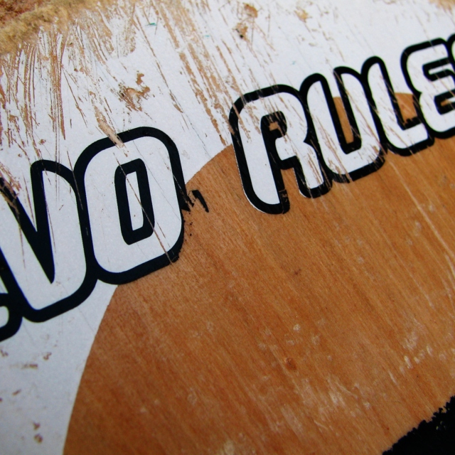No Rules Party #1
