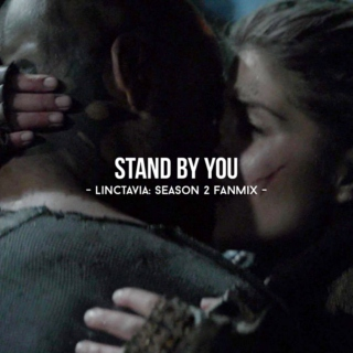 linctavia: season 2 // stand by you