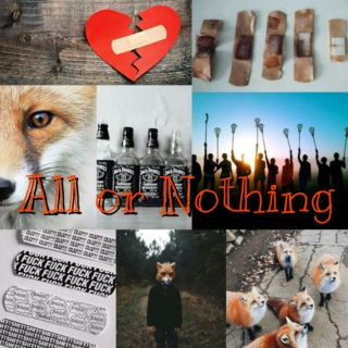 ◄ All or Nothing ►