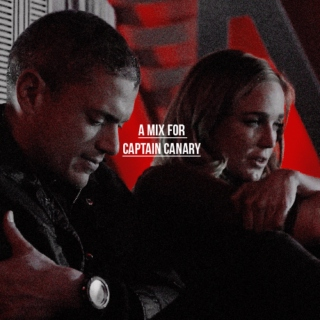 a mix for captain canary