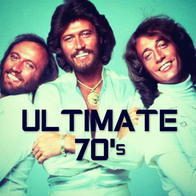 The Ultimate 70's Playlist