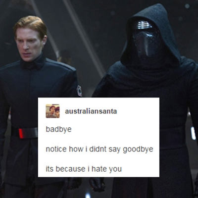 general hux sux