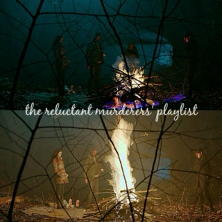 the reluctant murderers' playlist