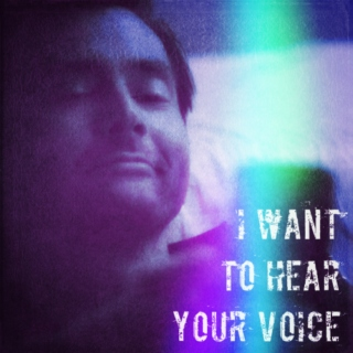 Let Me Hear Your Voice