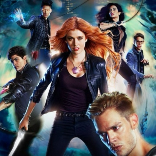 Shadowhunters Soundtrack: Season One