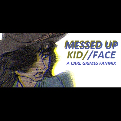 Messed Up Kid // Messed Up Face