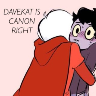 davekat is canon... right??