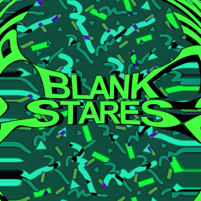 blank stares