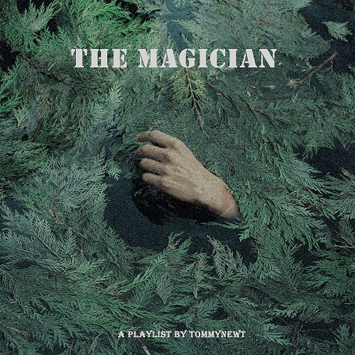 -the magician-