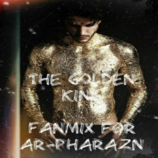 The Golden King || Fanmix