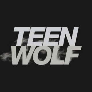 Song I think can good for Teen Wolf